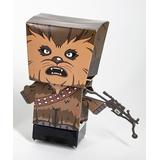 Star Wars Action Figures Multi-Color - Star Wars Chewbacca Pulp Heroes 3-D Figurine