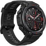 Amazfit T-Rex Pro GPS Smartwatch (Meteorite Black) W2013OV1N