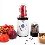 Sangcon Personal Blender Mini Blender Food Blender Smoothie Blender Food Processor with 350 Watts for Milkshake Smoothie and Baby Food