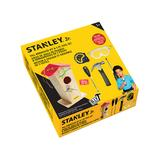 Stanley Jr. Construction Tool Sets N/A - Tall Birdhouse & Five-Piece Tool Set