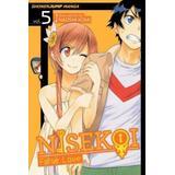 Nisekoi: False Love, Volume 5: Typhoon