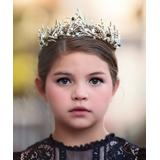 Trish Scully Child Girls' Crowns and Tiaras - Cora Tiara