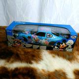 Disney Toys | Disney Daisy Nascar New Car | Color: Blue | Size: 1:24
