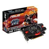 ASUS HD7750-1GD5-V2 AMD Radeon HD 7750 VGA 1 GB GDDR5 Graphics Card (Renewed)