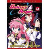 Galaxy Angel: Volume 4