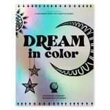 Penguin Random House Wellness Books - Dream in Color Paperback
