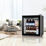 ADT Wine Refrigerators, Size 19.6 H x 17.5 W x 18.5 D in   Wayfair JC-46-E