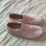 Vans Shoes   Kids Baby Pink Vans   Color: Pink/White   Size: 3g