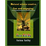 natural science creative for kids: natural science creative fun and engaging magazine, journal, paper back for kids