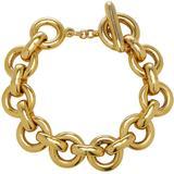 Gold-plated Bracelet - Metallic - Ben-Amun Bracelets