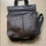 Coach Bags   Coach Xlarge Tote Shoulder Bag   Color: Brown   Size: Os