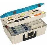 "PLANO MOLDING 135010 Adjustable Compartment Box, 17.63""L x 12-1/4""W x 7.33""H"