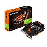 Gigabyte GV-N1030OC-2GI Nvidia GeForce GT 1030 OC 2G Graphics Card (Renewed)