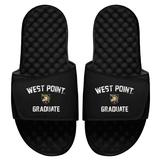 """ISlide Army Black Knights Youth Alumni Slide Sandals"""