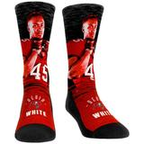 Men's Rock Em Socks Devin White Tampa Bay Buccaneers Player Jumbotron Crew