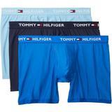 Tommy Hilfiger Mens Essentials 3-pk. Stretch Boxer Briefs