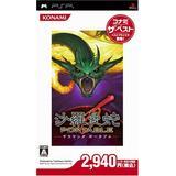 Salamander Portable- Sony PSP Game (Japanese Import)