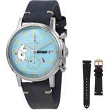 Watch -set - Blue - Undone Watches