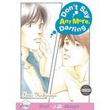 Don't Say Anymore Darling (Yaoi)