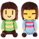 23cm Undertale Plush Toy Doll Sans Frisk Chara Stuffed Cartoon Toys Undertale Sans Plush Toy Girl's Doll Children's Game Doll