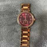 Michael Kors Accessories   Michael Kors Womens Watch   Color: Gold   Size: Os