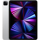 "Apple 11"" iPad Pro M1 Chip Mid 2021, 512GB, Wi-Fi + 5G LTE, Silver MHMY3LL/A"