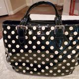 Kate Spade Bags   Kate Spade Black & White Purse   Color: Black/White   Size: Os