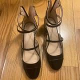 Zara Shoes | Black Patent Mary Janes | Color: Black | Size: 8