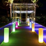 Smart & Green Tower Bluetooth LED Indoor/Outdoor Lamp - FC-TOWER L