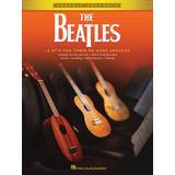 The Beatles: Ukulele Ensemble