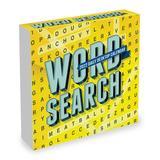 TF Publishing Calendars Multi - Word Search 2022 Daily Desktop Calendar