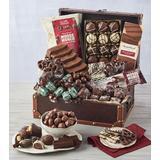 Deluxe Chest Of Chocolates