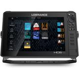 Lowrance Dual HDS LIVE-12 Fish Finder Boat in a Box Kit