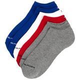 Tommy Hilfiger Mens 6-pk. Athletic No Show Socks