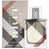 Burberry Brit For Her Eau De Parfum Spray 1.0 oz