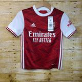 Adidas Shirts & Tops | Adidas England Arsenal Fc Gunners Soccer Futbol Je | Color: Red | Size: Various