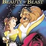 Disney Other | Disney Beauty And The Beast 2 Disc Platinum Ed Dvd | Color: Blue | Size: Os