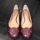 Tory Burch Shoes | Tory Burch Shoes | Color: Purple | Size: 9
