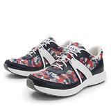 Alegria TRAQ Qarma 2 Womens Smart Walking Shoe Paintball 8-8.5 M US