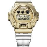 G-shock Limited Edition Quartz Digital Mens Watch -9 - Metallic - G-Shock Watches