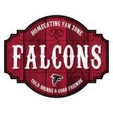 Atlanta Falcons 24'' Homegating Tavern Sign