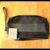 Burberry Bags   Burberry Fragrance Mesh Bag   Color: Black   Size: Os