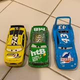 Disney Toys | Disney Car Toy Set Used For Collection, | Color: Blue/Green | Size: One