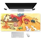 Naruto Uzumaki Naruto. PC Computer Peripherals Accessories for Desktop Laptop Mouse Pad Desk Mats PC Computer Peripherals Accessories for Desktop Laptop .The Best Gift for Game Fans