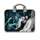 Sleeves One Punch Man Laptop Case Sleeve 15 15.6 16 Inch Laptop Bag Computer Notebook Carrying Case Briefcase Cover Color 2 Size 3