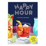 Chronicle Entertainment Books - Happy Hour: A Cocktail Card Game