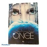 Disney Other   Once Upon A Time: The Complete Fourth Season (Dvd,   Color: black   Size: Os