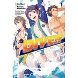 Dive!!, Vol. 1