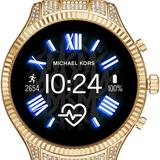 Michael Kors Accessories | Michael Kors Watch Womens Watch | Color: Gold | Size: Os
