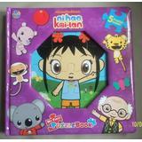Ni Hao Kai-lan My First Puzzle Book - Nickelodeon